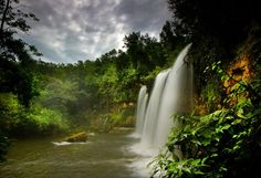 Constanza, Dominican Republic  Belleza de La Republica Dominicana Rocio del Bosque en Constanza
