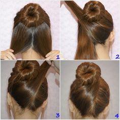 pratik saç modelleri facebook