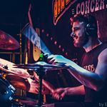 Fedor Kalinin -Hi, my name is Fedor. I am from Saint-Petersburg, Russia. I play drums in KINARD band.