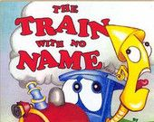 Personalized children's books! Make your child a star. Encourage reading while improving self esteem. Preprinted  beautiful illustrations.Everybody needs a name, but the smallest engine in the train yard wasn't deemed important enough to have a name or an engineer. That is, until your child steps in and helps the little train save the incoming circus train