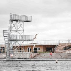 Vestre Fjord Park  / ADEPT