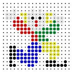 kringactiviteiten carnaval groep 1/2 - Google zoeken