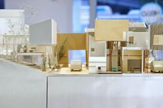 japan-architects.com: 14組の建築家による「新しい建築の楽しさ 2014・前期」レポート