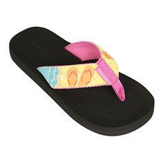 Beach Sandal Flip Flops