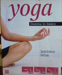 Libro de segunda mano  Yoga aprende lo básico