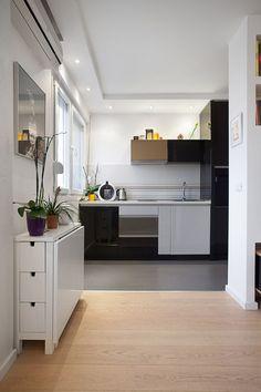 Apartment in Belgrade | Sonja Tonev | Archinect