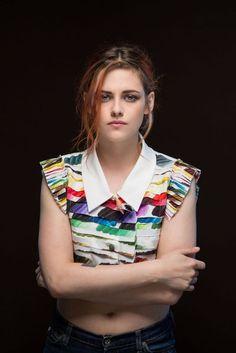 Kristen Stewart – 'Clouds of S'ils Maria' Cannes 2015 : Global Celebrtities (F) FunFunky.com