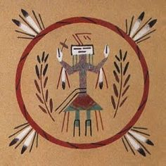 41 best native american sand painting images on pinterest sand insabbiando sand art pitture di sabbia dei nativi americani native american sandpaintings freerunsca Images