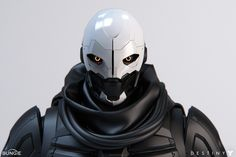 I was lucky enough to create this Exo head for Destiny. For more Destiny renders check out: http://mikejensen3d.com/portfolio-item/destiny/ Twitter: https://twitter.com/mikejensen3d Instagram: https://www.instagram.com/mikejensen3d/