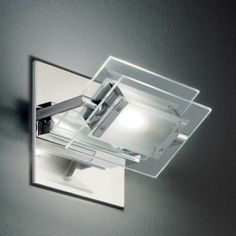 Leucos 360 Degrees Wall or Ceiling Light http://www.shopstyle.com/action/apiVisitRetailer?id=445972694&pid=uid8900-23292170-8