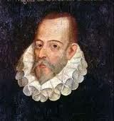 """Read """"Webster's Miguel de Cervantes Saavedra Picture Quotes"""" by Penelope Webster available from Rakuten Kobo. This is a curated and special collection of picture quotes from Miguel de Cervantes Saavedra. Modern Novel, Don Miguel, Michel De Montaigne, France Culture, Uk Culture, Magnum Opus, Writers And Poets, Knight, Look Alike"""