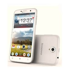 Xshop 55inch Unlocked White Lenovo A850 3g Smartphone960x540 Quad Core 4gb Mt6582m 1331mhz Android 42 Dual Camera Dual SIM Rooted  Google Play >>> You can find more details by visiting the affiliate link Amazon.com.