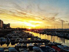 Puerto Chico #Santander #Cantabria #Spain