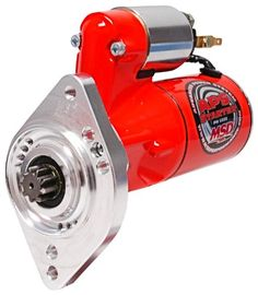 MSD 5099 DynaForce Starter High horse power motor High torque with gear reduction Easily handles compression Machined aluminum block easily adjusts lbs. Power Motors, High Horse, Jeep Cj7, Performance Parts, New Job, Truck Parts, All In One, Trucks, Death Valley