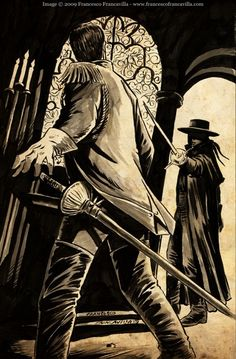 Z is for Zorro #literacymonth @halfpricebooks
