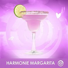 Pass the salt. It's time for the ! Hpnotiq Harmonie, oz White Tequila, oz Triple Sec Hpnotiq Drinks, Fruity Drinks, Alcoholic Drinks, Beverages, Cocktails, Drinks Alcohol Recipes, Drink Recipes, Drink Mixer, Margaritas