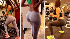 4 Myths about Female Glutes Training