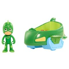 The Gekko-Mobile & Gekko Playset will grip their imagination! This PJ Masks plastic toy features a Gekko action figure and his Gekko-Mobile, which seats the whole crew. Halloween Costume Shop, Halloween Costumes For Kids, Paw Patrol, Pj Masks Games, Mobiles, Kids Party Supplies, All Toys, Party Kit, Baby Costumes