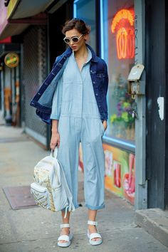 Zhenya Katava -- Blue Streak for SOMA magazine April 2015