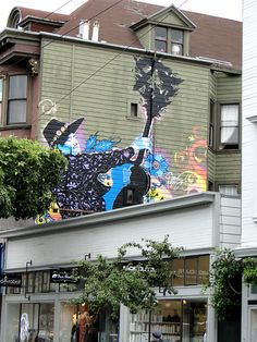 san francisco & jimi | Tumblr