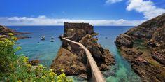 Adventures in Forte das Berlengas - Peniche, Portugal - https://traveloni.com/blog/adventures-forte-das-berlengas-peniche-portugal/ #travel #vacation #adventure #europe #portugal
