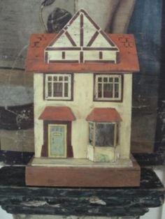 ≥ antiek frans poppenhuis - Antiek   Speelgoed - Marktplaats.nl