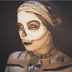 Image result for Nightslip Human Female Gunslinger Bonez