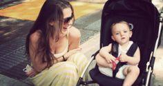 Las mujeres que se convierten en madres después de los 30 tienen hijos más inteligentes