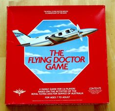 The Flying Doctor Game