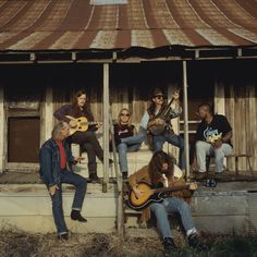 Forty Years of the Allman Brothers – Garden & Gun