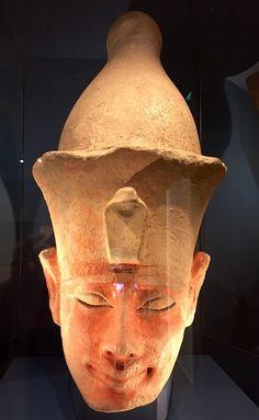 Pharaoh Senusert I
