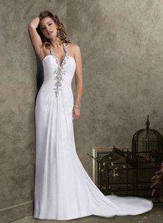 reception dress... <3