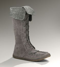 Uggs - SOMAYA. These look really comfy