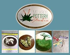 Social Media Ad, Pottery Studio, Events, Ads, Ceramic Studio