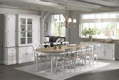 Coventry verlengbare tafel - Overstock Home Decor, Furniture, Home, Table, Kitchen