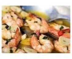 Garnelen Knoblauch Marinade von HotTomBBQ. Ein Thermomix ® Rezept aus der Kategorie Hauptgerichte mit Fisch & Meeresfrüchten auf www.rezeptwelt.de, der Thermomix ® Community.