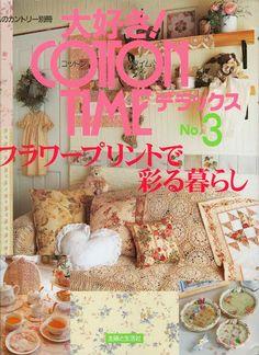 cotton time O3 - Véro D - Picasa Albums Web                                                                                                                                                     Más