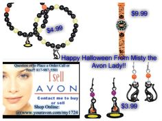 Have a #spooky #Halloween party with #Avon. We have something #new for this #Halloween Season. #Shop #Online @(www.youravon.com/my1724) or click on the pin. Dress yourself up this Holiday Season!! Turn heads and have a little spooky fun!!