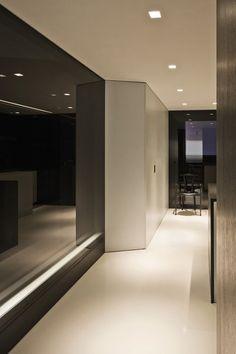 AS Apartment in Sant Sarduni by architect Francesc Rife _