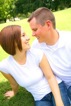 10 Fun Ways to Flirt with Your Husband >>becominghiseve