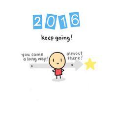 Diy by me. Bye 2016, hello 2017. New year. Nye