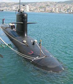 Navy Military, Submarines, Tall Ships, Battleship, Warfare, Chile, Sailor, Past, Aircraft