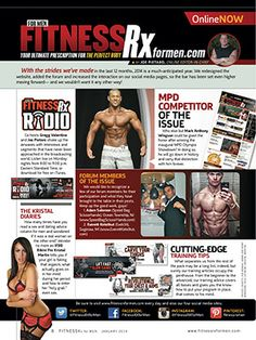 Want To Be In Our Magazine? - Here's the Best & Simplest Way