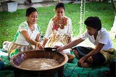 Kava Ceremony, Nuku'alofa, Tongatapu, Kingdom of Tonga