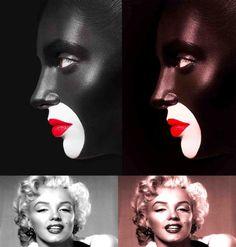 Preset Lightroom Recolor Blanco y Negro