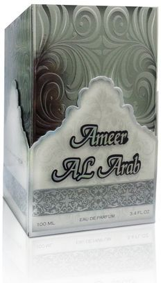 #TMAXstore : #Ameer #AlArab #Eau de #Perfum 100Ml #price, review and #buy in #UAE, #Dubai, #AbuDhabi #Alain #Sharjah | Souq.com