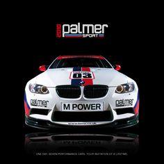 BMW M3 | GTP
