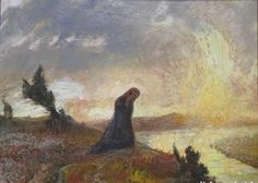 Hermann Hendrich, Saint Grail Legend, Herzeleide