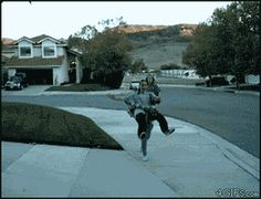 funny-gif-Halloween-costume..... CLICK TO SEE GIF...VERY CLEVER WHEN YOU GET IT....!!!