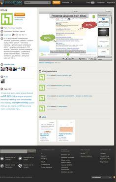 pomer preklikov medzi platenou reklamou a organickou 2013 Inbound Marketing, Online Marketing, Case Study, Seo